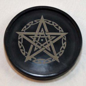 blackstone altar pentacle