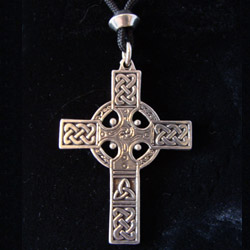 Celtic Cross 1 talisman