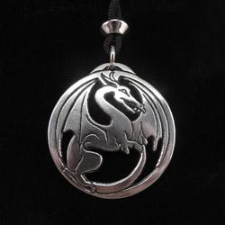 draco talisman