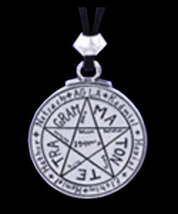 for love talisman