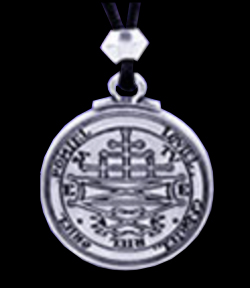 ghost hunters talisman