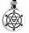 hexagram of solomon talisman