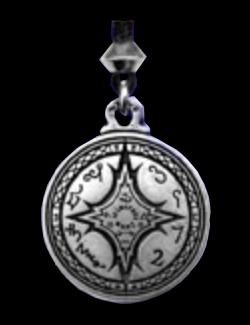 mastery of magickal arts talisman