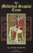 Medieval Scapini Tarot Cards