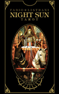 Night Sun Tarot Cards