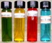 unblended oils