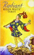 Radiant Rider Tarot Cards