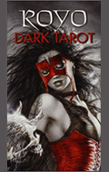 Royo Dark Tarot cards