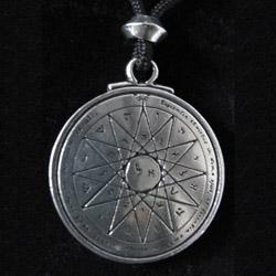 wisdom talisman