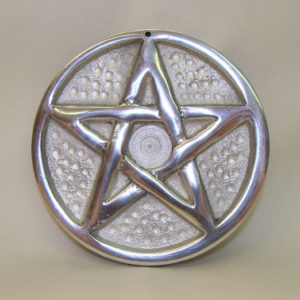 pentacle for your altar