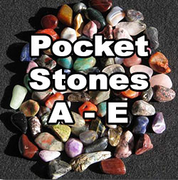 magical stones