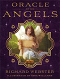 Oracle Of Angels Cards