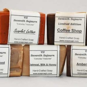 Seventh Sojourn Soaps