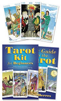 Tarot For Beginners Cards