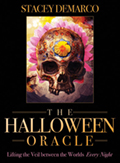 The Halloween Oracle Cards