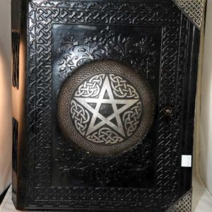 The Magick Cauldron