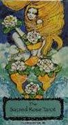 sacred rose tarot cards