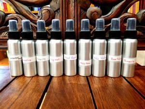 Magickal Sprays